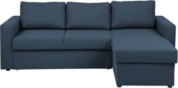 Bettcouch Chaise wendbar
